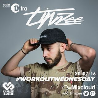 @DjTimzee - Second mix for BBC 1Xtra - Charlie Sloth Debut
