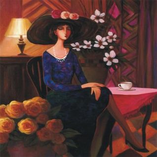 It's Tea Time, Madame...