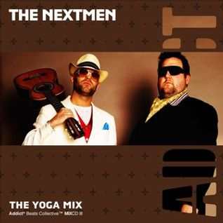 The Yoga Mix by The Nextmen