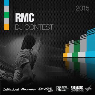 RMC DJ Contest (2015) - Serginho Penido