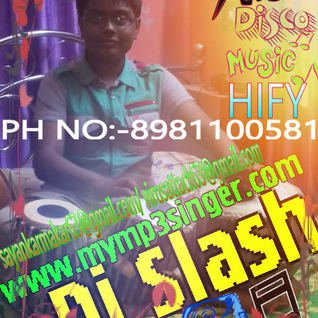 TOP DJS BY DJ SLASH