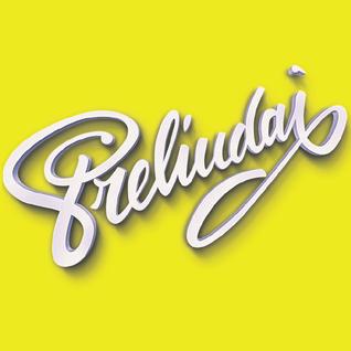 Preliudai Guest Mix 03.04.2015
