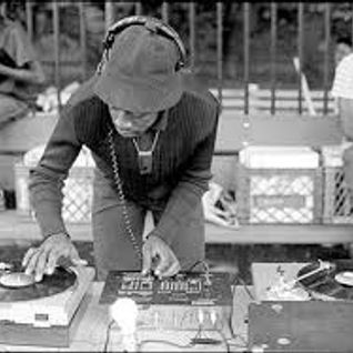 Gray Area Showcase: 30 yrs of Hip-Hop & R'n'B instrumentals (Full-length mix)