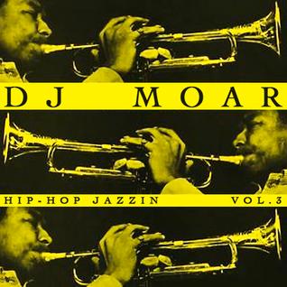 Hip-Hop Jazzin Vol.3