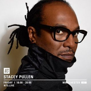 Stacey Pullen - 25th March 2016