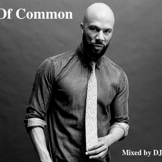 Best Of Common Mix