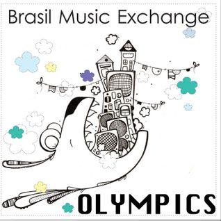 Brasil Music Exchange 13 - Olympics