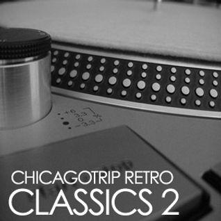 Jay Dobie - Classics II - Live Vinyl Mix