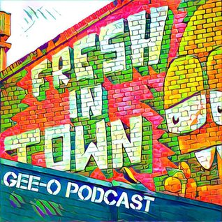 Gee-O Podcast 92616