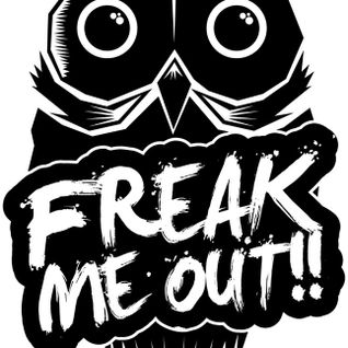 Jambo Llambias b2b Sershy Cueto @ Freak Me Out & Brain Damage at Baherin Buenos Aires (04.10)