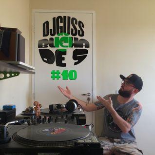 DJ GUSS - Bucha de 5 #10