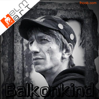 elmart podcast # 59 mixed by Balkonkind