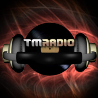 Monochronique - Wide-eyed 063 on TM Radio - 20-Mar-2016