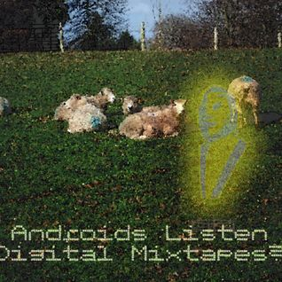 Turtleneck's 2nd ExtraTerrestrialTape: Do Androids Listen to Digital Mixtapes?