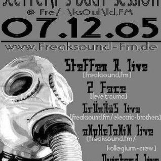 2Face_@_Freaksound_FM_(07.12.2005)