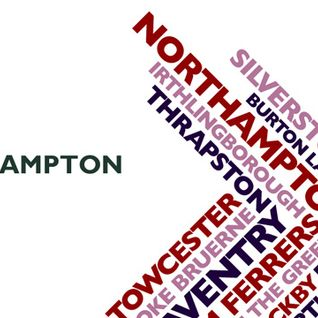Valerie Holiday (The Three Degrees) - BBC Radio Northamptonshire Interview with Padders & Gadders