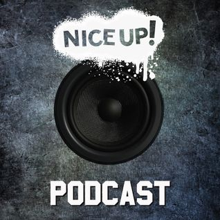 NICE UP! Podcast - October 2016