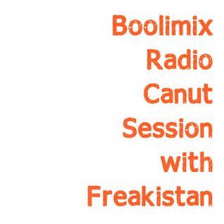 Boolimix Radio Show - 10 juin 2015 with Feakistan
