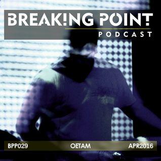 BPP029 | Oetam
