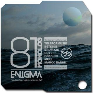 Sky Sound - Enigma / MNLG 81