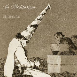 In Meditarivm - The Broken Urn