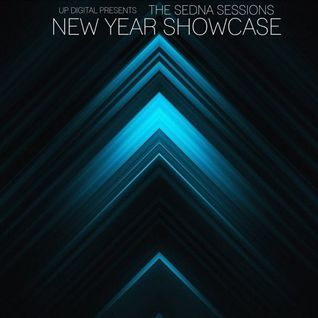Agent808 - The Sedna Sessions New Year Showcase 2015/2016