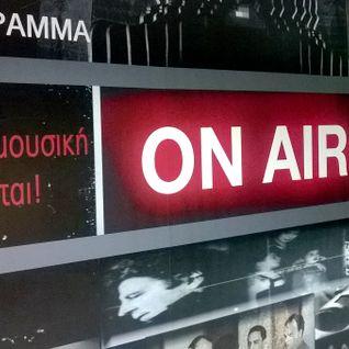 METALZONE RADIO SHOW ERTOPEN 26/07/2016