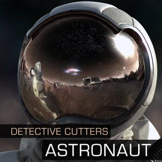 Detective Cutters - Astronaut