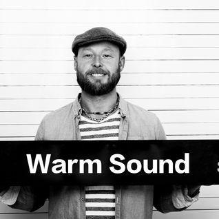 Tim Rivers - Warm Sound - 21st August 2016 - 1BrightonFM