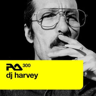DJ Harvey - Resident Advisor 300 (27-02-2012)