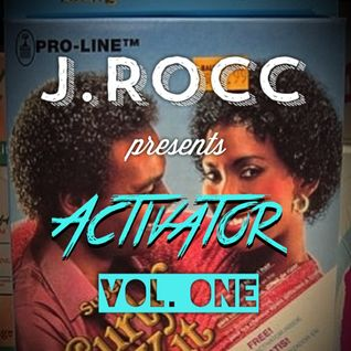 Activator Vol. 1