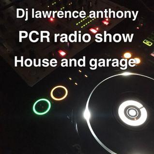 dj lawrence anthony pcr radio 01/09/16