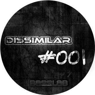 BassLab Sessions 001 - Dissimilar