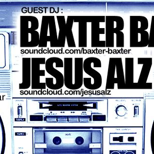 Baxter Baxter @ Quay VIP Sessions Radio Show Buenos Aires (2013/03/23)