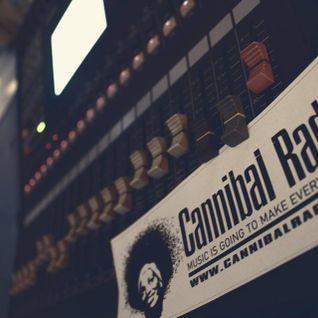 Dulze Beat-Punica Cannibal