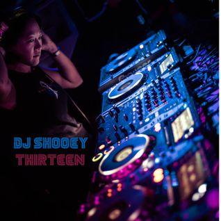 DJ ShOOey RIPEcast Thirteen