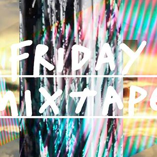 It's Nice That Friday Mix - Stephen Christian, Warp Records