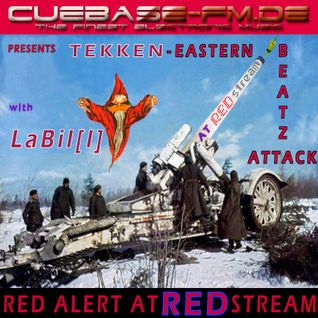LaBil[l]: TEKKEN@OSTER RAVE 2012 on CUEBASE-FM.DE (07/APRIL/2012)