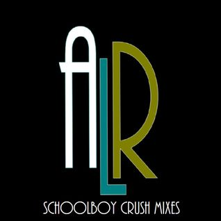 24AUGUST2016 SCHOOLBOY CRUSH MIXES {Aegean Lounge Radio Soulful House Session}