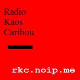 06/06/14 TheDJsDoZENSQUaD Year II EP6 @ RKC radio kaos caribou (France) 2014 June