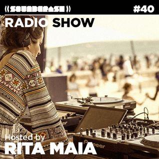 Soundcrash Radio Show #40 – Rita Maia