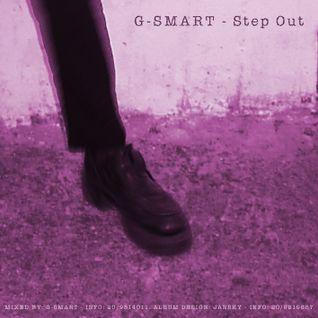G-Smart feat. Jansky: Live Bassline