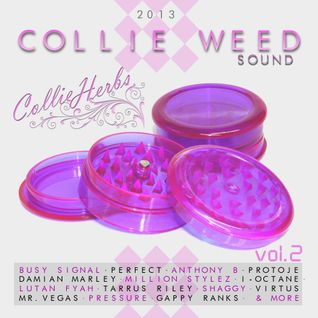 COLLIE WEED SOUND - Collie Herbs  -February 2013-