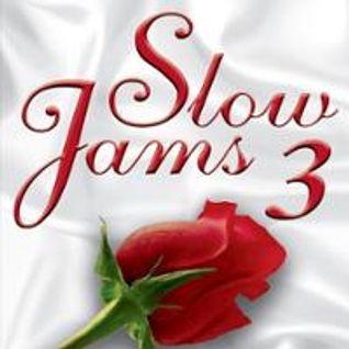 Slow Jams Mixset 3