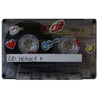 DJ Ed Heaney