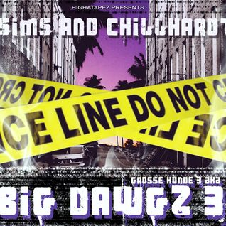 BIG DAWGZ 3 by sims and chillhardt