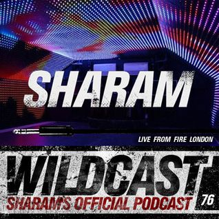 Wildcast 76 - Live From Fire London