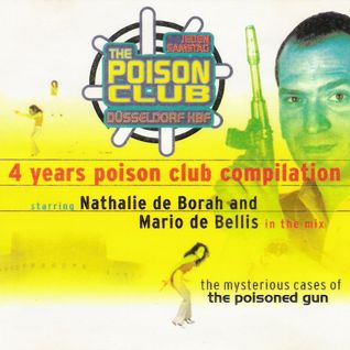 The Poison Club Compilation N°4
