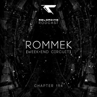 //Reloading-Podcast//-Chapt.194-Rommek (Week-End Circuit)