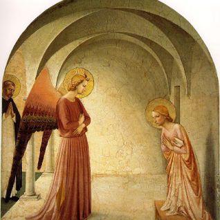 Urunk születésének hírüladása, Gyümölcsoltó Boldogasszony